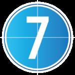 stap 7